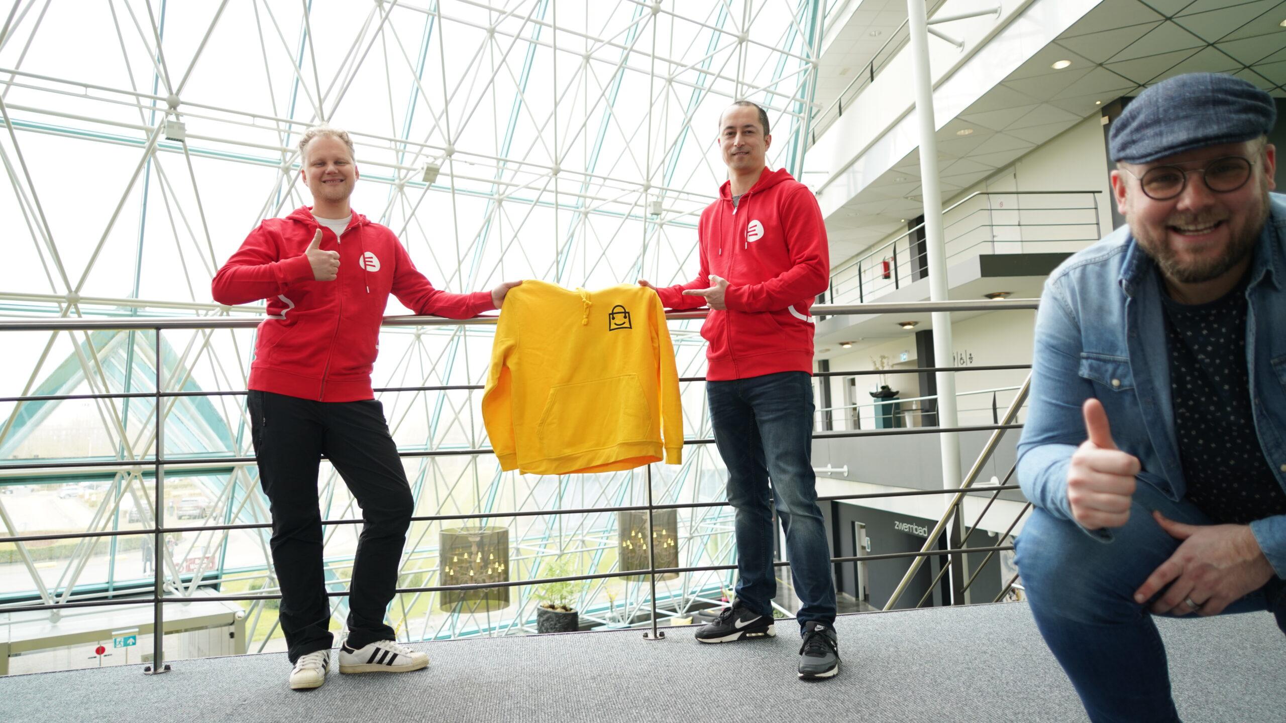 Samenwerken met Belco.nl
